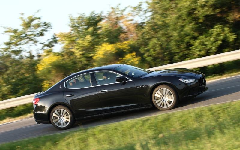 Maserati Ghibli Diesel 6 web