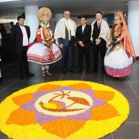 Mercedes-Benz inaugurates new showroom in Calicut