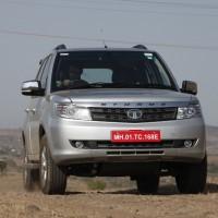 Tata launch new Safari Storme Varicor 400