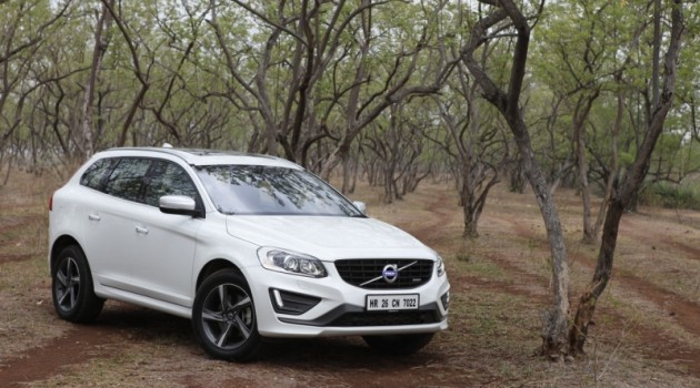 Aim to XCeed: Volvo XC60 D4 R-Design Road Test