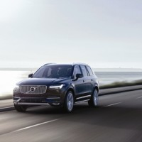 Volvo XC90 shines in Avicii's 'Feeling Good'