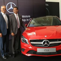 Mercedes-Benz India Expands Network in South India