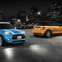 Brand new prices announced for MINI models