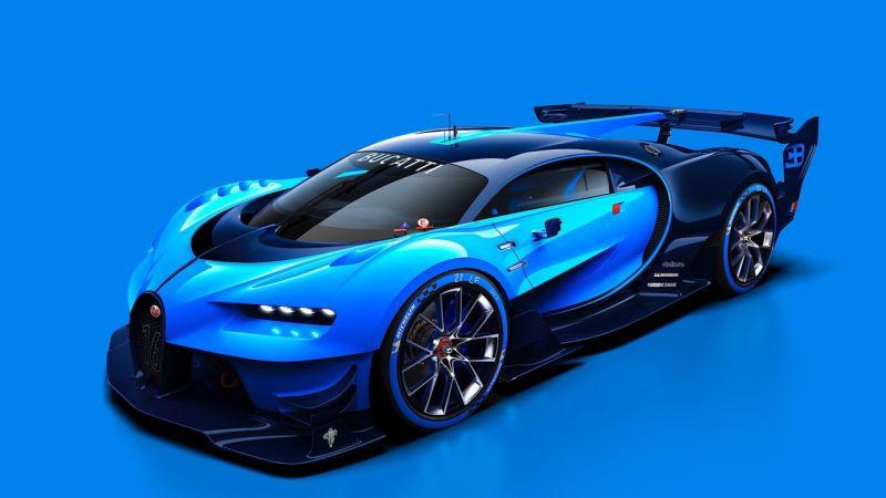 2015 Bugatti Veyron Vision Gran Turismo web 1