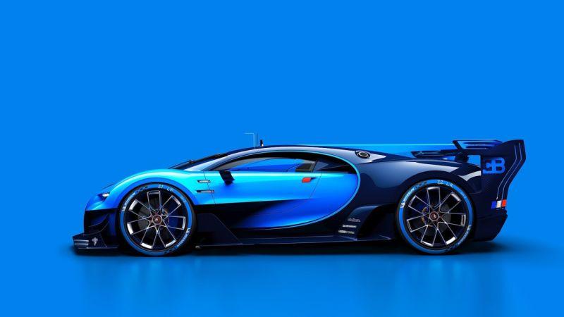 2015 Bugatti Veyron Vision Gran Turismo web 2