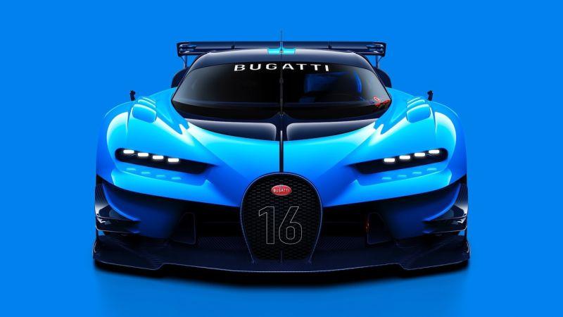2015 Bugatti Veyron Vision Gran Turismo web 3
