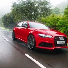 Avant It All: Audi RS 6 Road Test