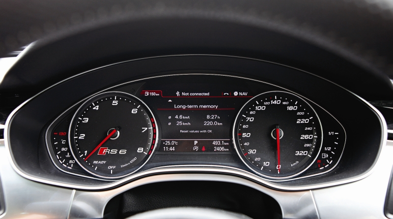 Audi RS 6 Avant 3 web
