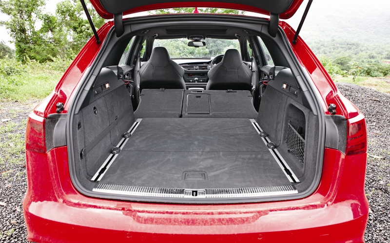 Audi RS 6 Avant 7 web