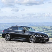 BMW 3 Series gets more oomph