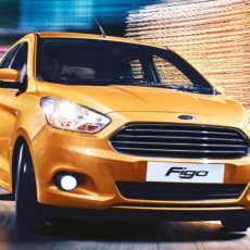 Ford Figo vs Rivals