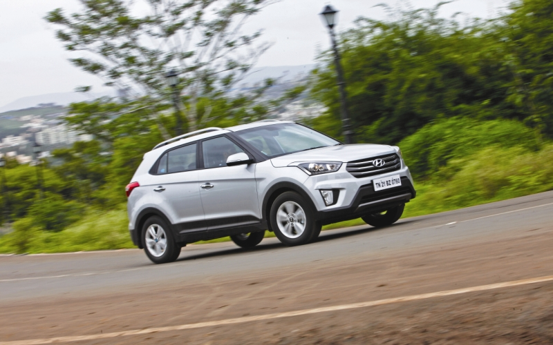 Hyundai Creta CRDi AT 9 web