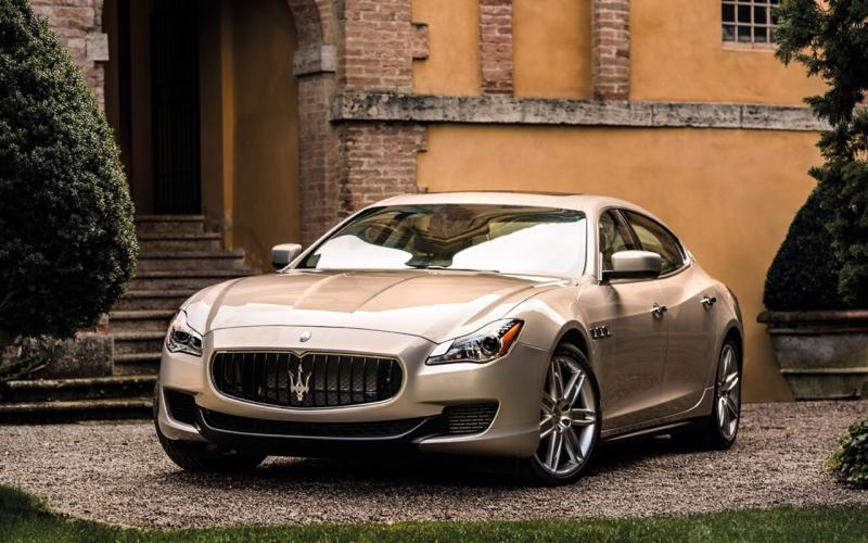 Maserati Showroom Opens Doors In Delhi Car India
