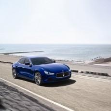 Fire. Power. Maserati Ghibli S Q4 Review