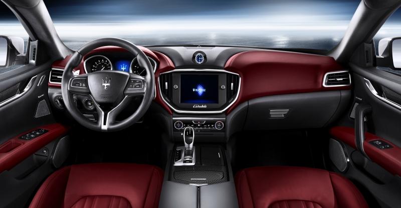 Maserati Ghibli S Q4 4 web