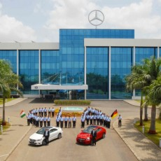 Prices slashed! Mercedes-Benz India reduces prices of the CLA Class