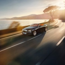A new Dawn at Rolls-Royce