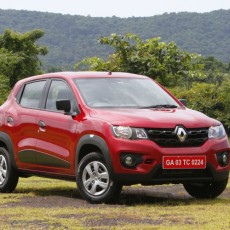 Renault Kwid First Drive Review; Bookings Open