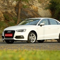 Audi A3 40 TFSI Premium Variant Launched