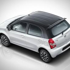 Toyota launch new Liva facelift for festive season