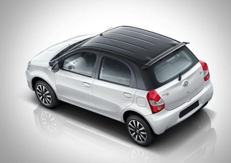 toyota new car release 2015Toyota launch new Liva facelift for festive season  Car India
