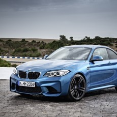 Sheer Driving Essence? The all-new BMW M2