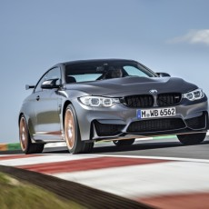 Sporty BMW M4 gets GTed and more Sed