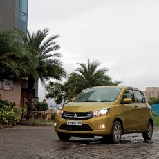 Interpretation of Dreams: Maruti Suzuki Celerio DDiS Road Test