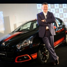 FIAT India Plays Hot, Launch Two Cool Cars: Punto Abarth and Avventura Abarth Launch