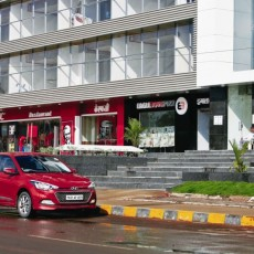 Long Term: Hyundai Elite i20 1.4 CRDi Asta
