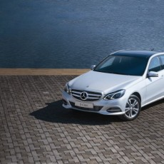 Mercedes-Benz the preferred choice for the Ministry of External Affairs