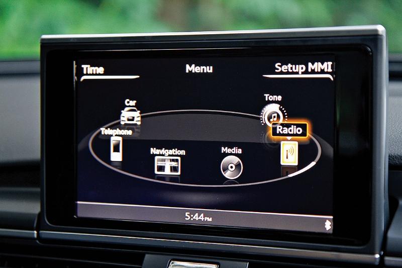The Technocrat Audi A6 35 TDI Matrix Road Test (9)