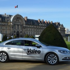 Valeo announces the winners of the Valeo Innovation Challenge