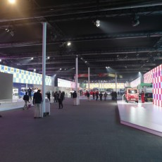 2016 Auto Expo tickets can be booked online