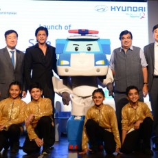 Hyundai launch new traffic safety campaign in India