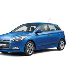 Hyundai Motors reach new heights