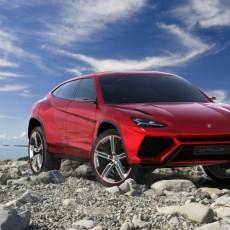 Lamborghini confirm twin-turbo V8 for Urus SUV