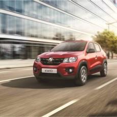 Renault Kwid crosses 50,000 bookings