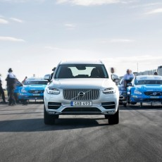 Polestar launches Performance Optimisation for the new Volvo XC90