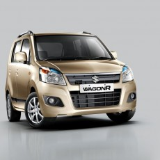 WagonR and Stingray get the AMT (Automated Manual Transmission) treatment