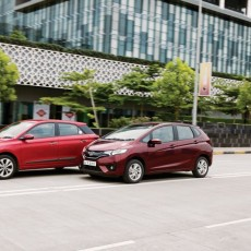 Asian Slugfest: Honda Jazz i-DTEC v Hyundai Elite i20 CRDi Comparison