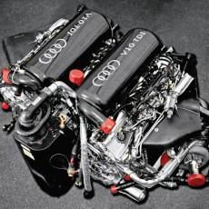 V are 10: Top 10 V10 Supercars