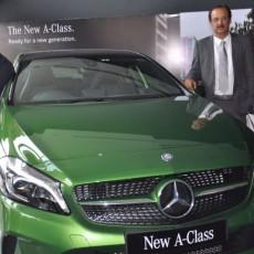 Mercedes-Benz open new dealership in Dehradun