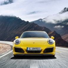 New 991.2 Porsche 911 Turbo and Turbo S