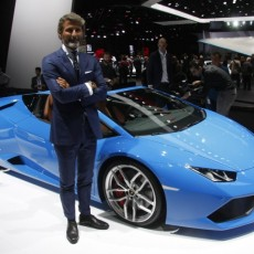 The Future of the Raging Bull: Interview with Stephan Winkelmann