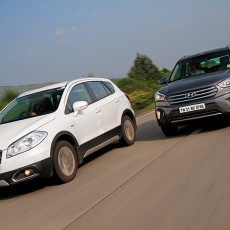 Maruti Suzuki S-Cross Prices Slashed