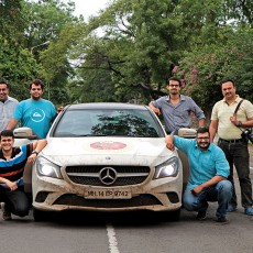 Mercedes-Benz CLA 10K Challenge: The Accomplishment of a Decade