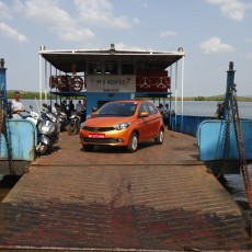 Zippy Little Car: Tata Zica First Impressions