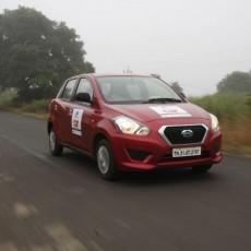Datsun launch new brand campaign