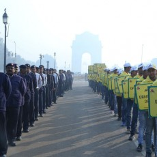 JK Tyre and SIAM organise Road Safety Week